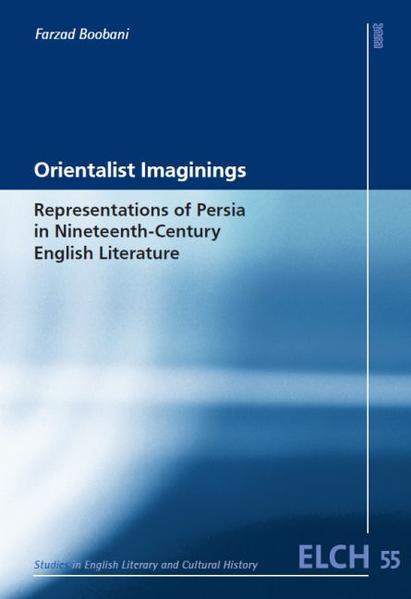 Orientalist Imaginings - Coverbild