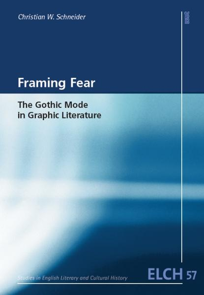 Framing Fear - Coverbild