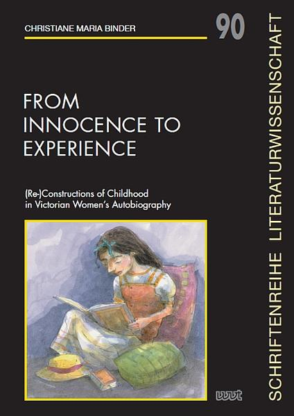 From Innocence to Experience - Coverbild