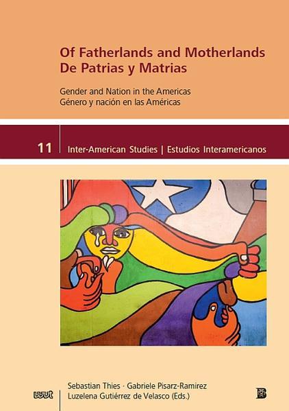 Of Fatherlands and Motherlands / De Patrias y Matrias - Coverbild