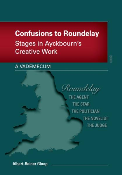 Confusions to Roundelay - Coverbild