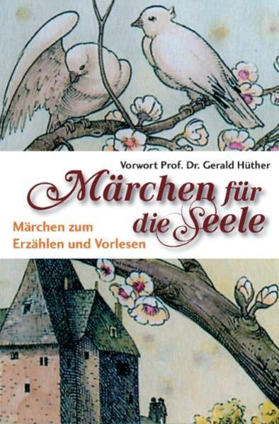 Märchen für die Seele - Coverbild