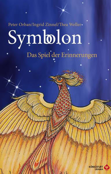 Symbolon  - Coverbild