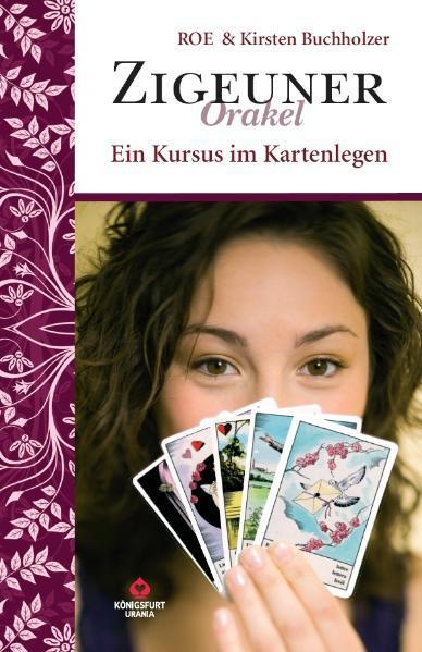 Free Epub Ein Kursus im Kartenlegen
