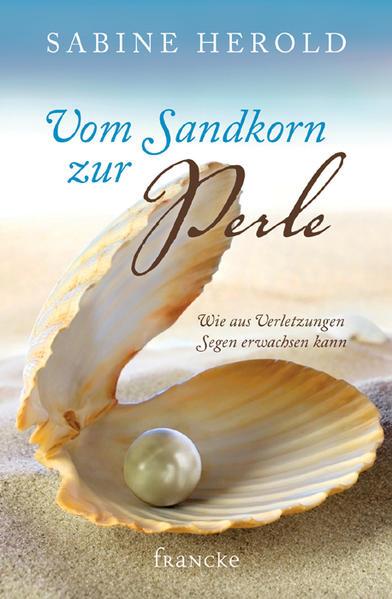 Vom Sandkorn zur Perle - Coverbild