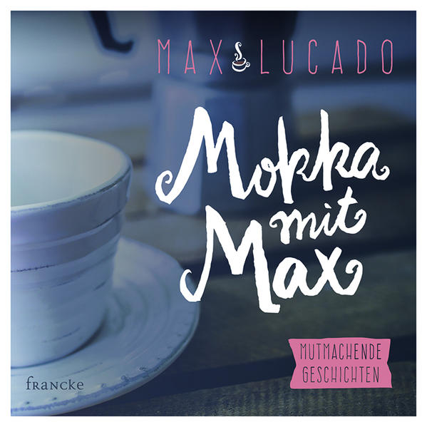 Mokka mit Max - Coverbild