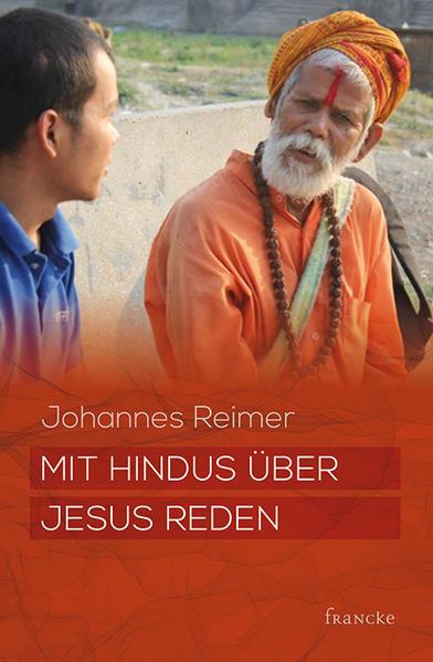 Mit Hindus über Jesus reden - Coverbild