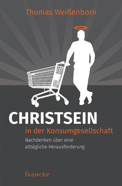 Christsein in der Konsumgesellschaft - Coverbild