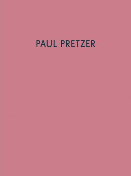 Paul Pretzer - Coverbild