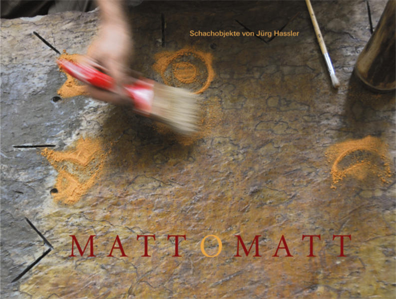 MATTOMATT - Coverbild