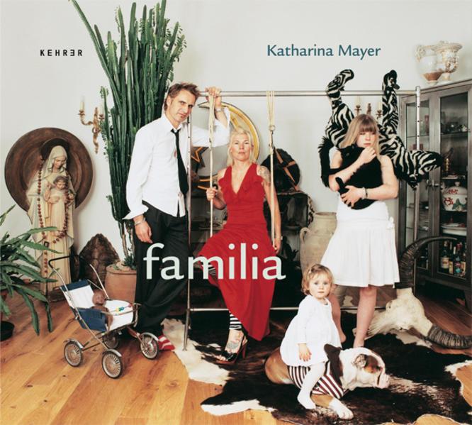 Familia - Coverbild