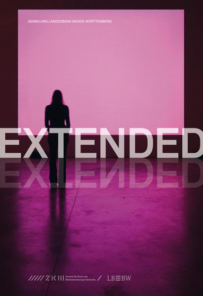 Extended - Coverbild