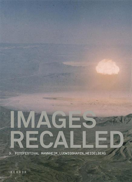 IMAGES RECALLED - Coverbild