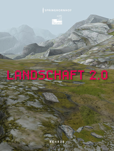 Landschaft 2.0 - Coverbild