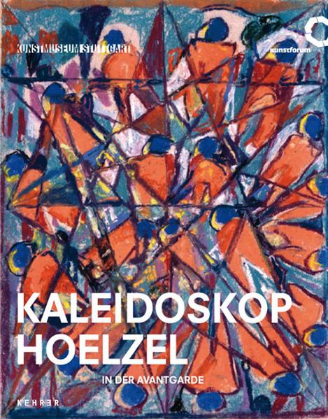 KALEIDOSKOP - Coverbild
