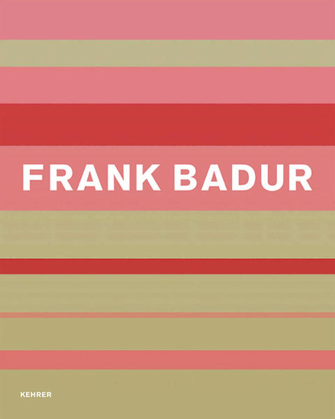 Frank Badur - Coverbild