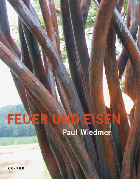 Paul Wiedmer - Coverbild