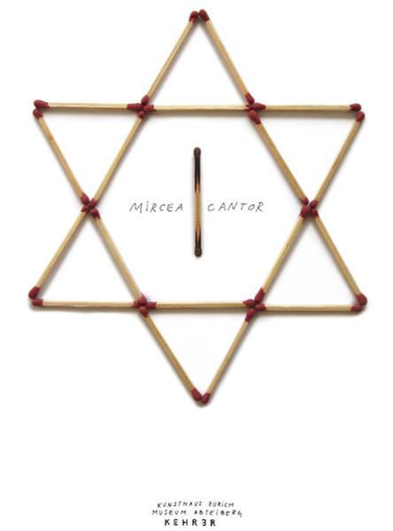 Mircea Cantor - Coverbild