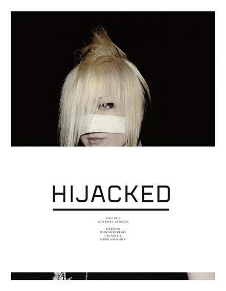 Hijacked Volume 2 - Coverbild