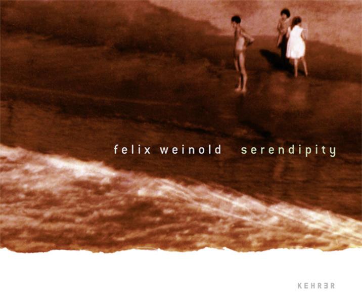 Felix Weinold - Coverbild