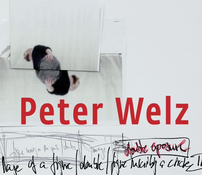 Peter Welz - Coverbild