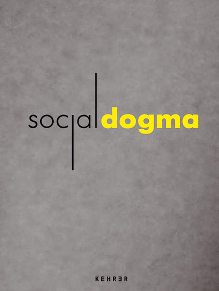 Social Dogma - Coverbild