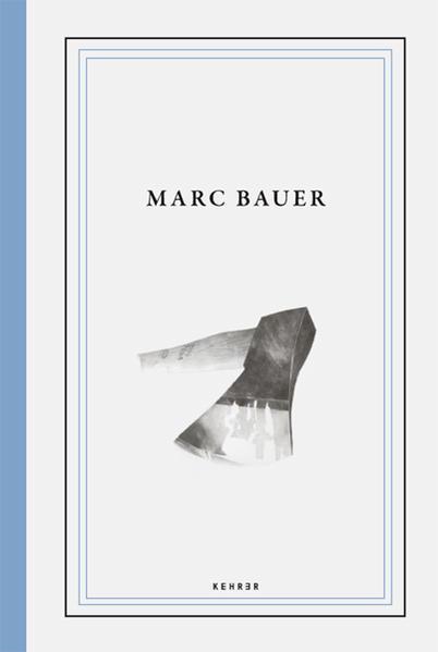 Marc Bauer - Coverbild
