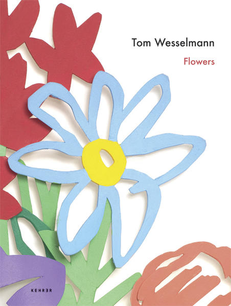 Tom Wesselmann - Coverbild