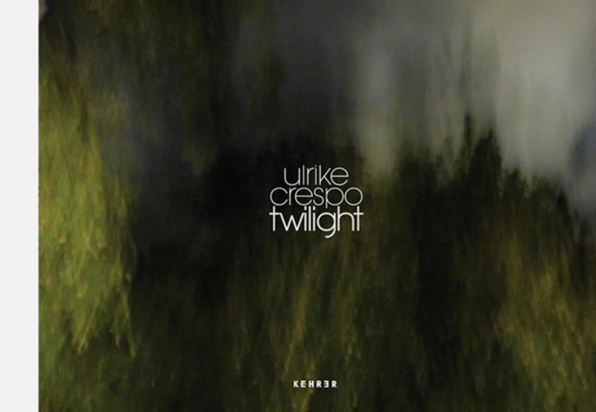Ulrike Crespo - Twilight - Coverbild