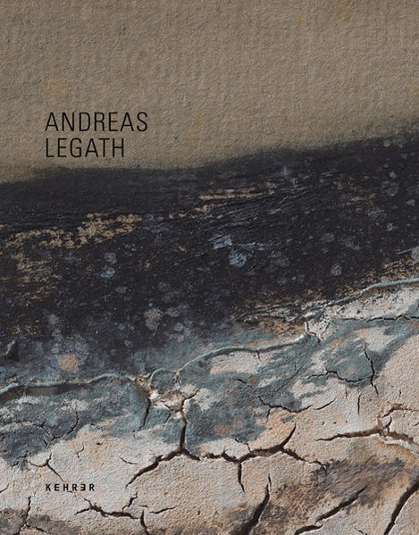 Andreas Legath - Coverbild
