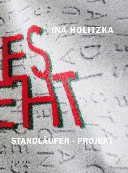 Ina Holitzka - Coverbild