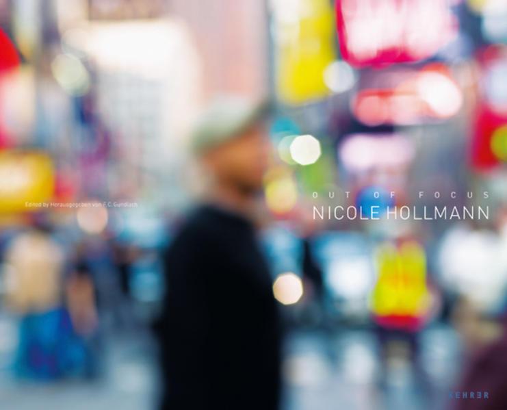 Nicole Hollmann - Coverbild