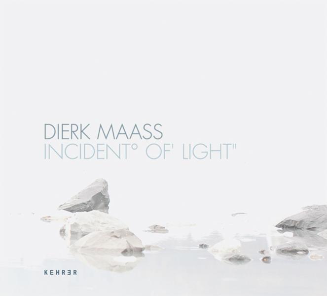 Dierk Maass - Incident° of' Light