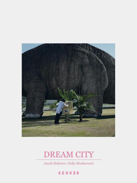 Dream City - Coverbild