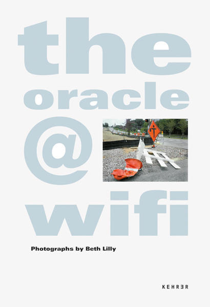 Beth Lilly – The Oracle @ WiFi - Coverbild
