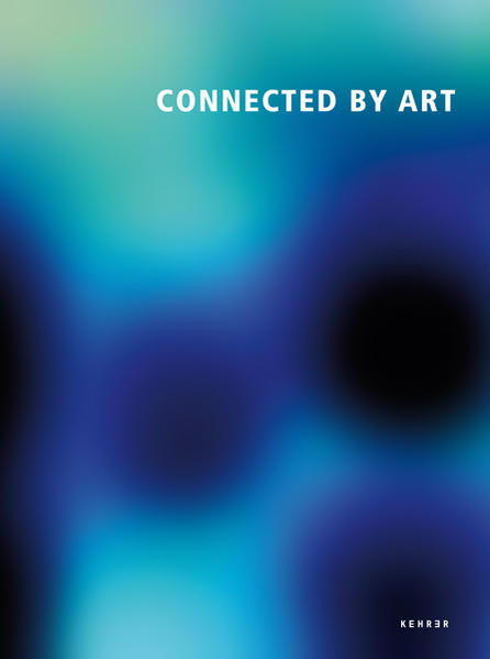 Connected by Art - Coverbild