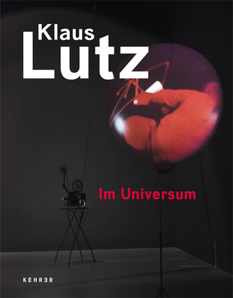 Klaus Lutz - Coverbild