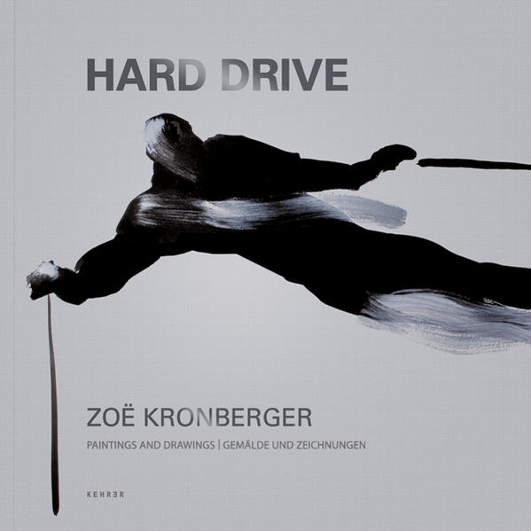 Zoe Kronberger - Coverbild