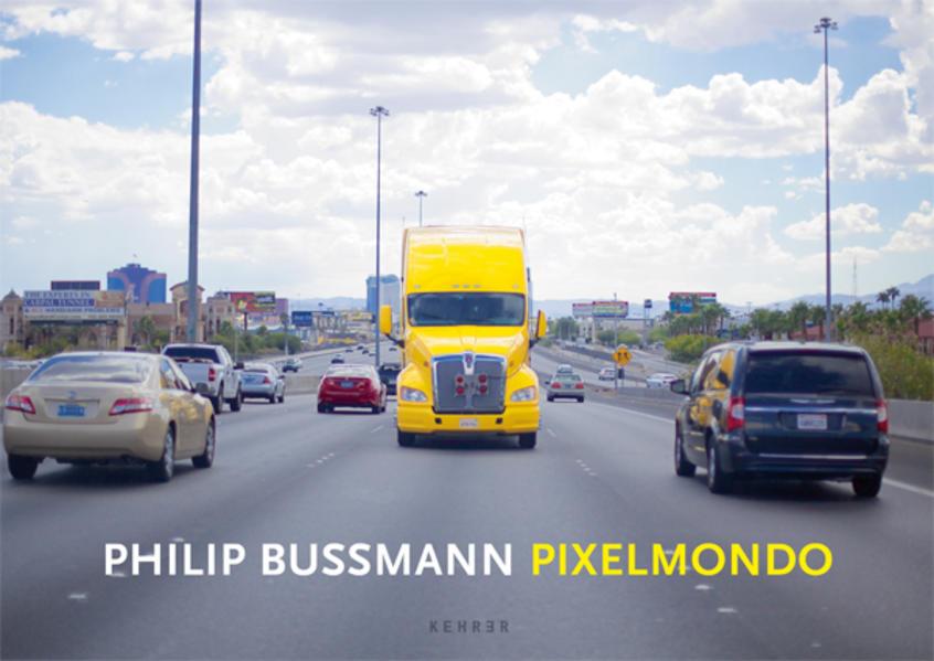 Philip Bußmann - Coverbild