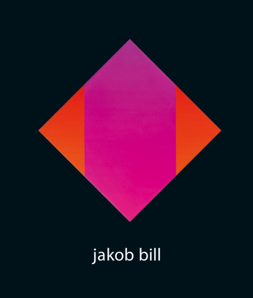 Jakob Bill - Coverbild