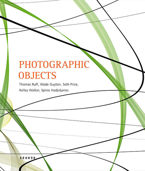 PHOTOGRAPHIC OBJECTS - Coverbild