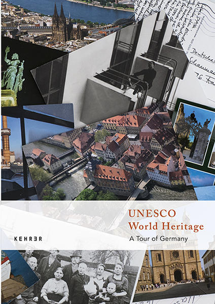 UNESCO World Heritage - Coverbild