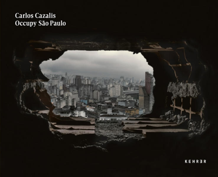 Carlos Cazalis - Coverbild