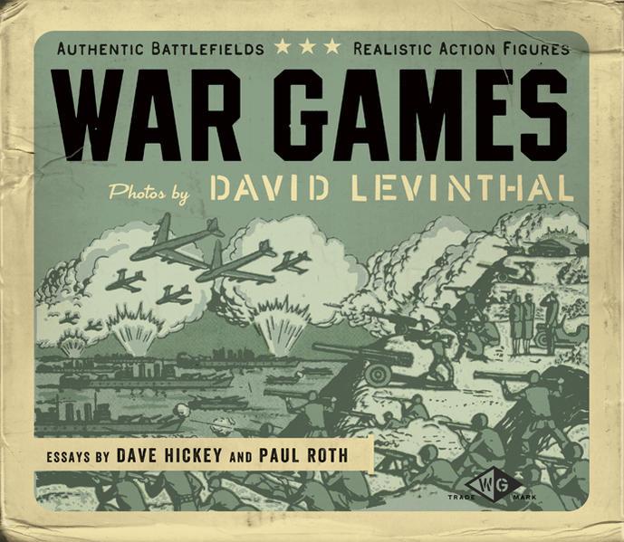David Levinthal - Coverbild