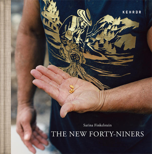 Sarina Finkelstein - Coverbild