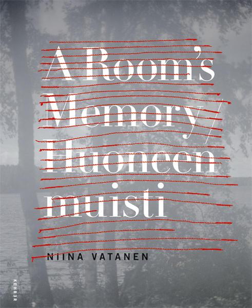 Niina Vatanen - Coverbild