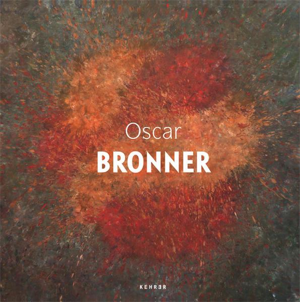 Oscar Bronner - Coverbild