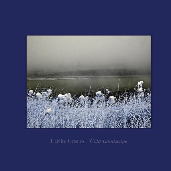 Ulrike Crespo - Coverbild