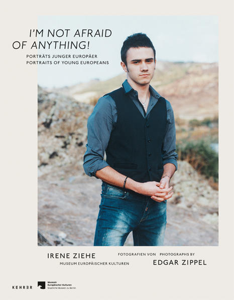 Edgar Zippel - Coverbild
