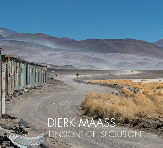 Dierk Maass - Coverbild